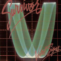 Survivor, Vital Signs (LP)