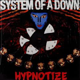System Of A Down, Hypnotize (2005) (LP)