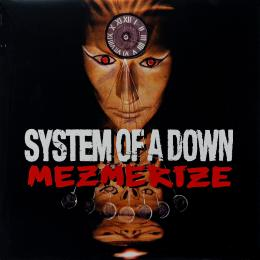System Of A Down, Mezmerize (2005) (LP)