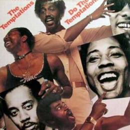 Temptations, Do The Temptations (LP)