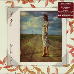 Tori Amos, Scarlets Walk (Limited Ed) (CD + DVD)
