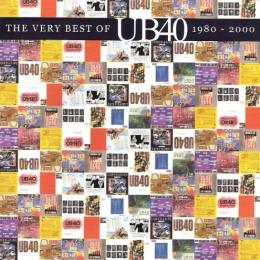UB40, The Very Best Of 1980 - 2000