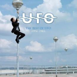 UFO, The Best Of UFO (1974 - 1983)