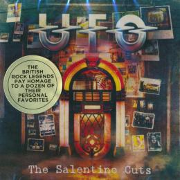 UFO, The Salentino Cuts (USA)