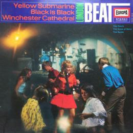 Сборник , London Beat With The Peers, The Duke Of Soho, The Spots (LP)