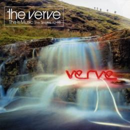 Verve, This Is Music The Singles 92-98