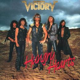 Victory, Hungry Hearts (LP)