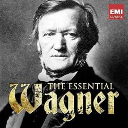 Wagner, Essential (2 CD)
