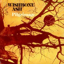 Wishbone Ash, Pilgrimage (1St Press) (LP)