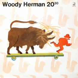 Woody Herman Orchestra, 20.30 (LP)