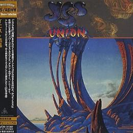Yes, Union (1991) (Paper Sleeve)