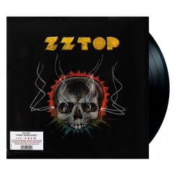 ZZ Top, Deguello (1979) (180Gr Vinyl) (LP)