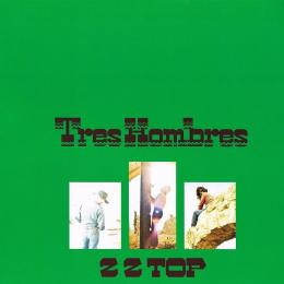 ZZ Top, Tres Hombres (1973) (180Gram High Performance Vinyl) (LP)