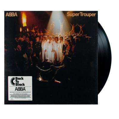 ABBA, Super Trouper (1980) (180Gr. Vinyl Remastered) (LP)