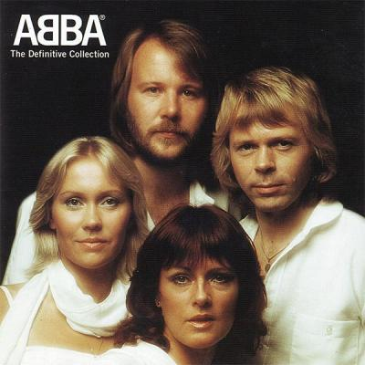 ABBA, The Definitive Collection (1972-1982) (2 CD)