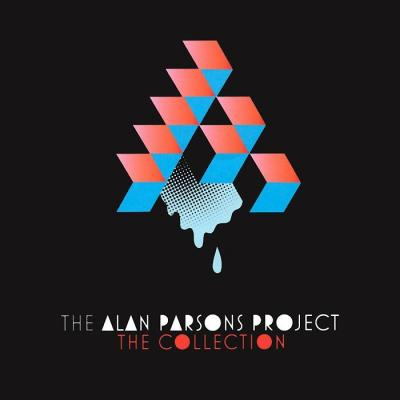 Alan Parsons The Project, The Collection