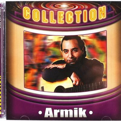 Armik, Collection (2 CD)