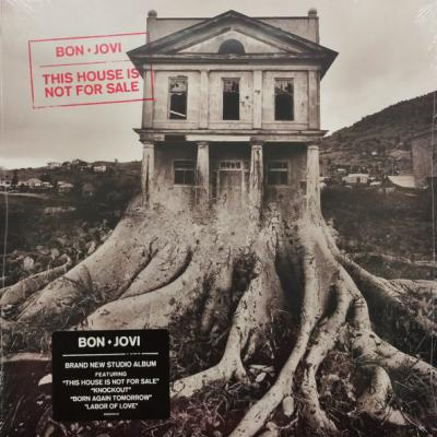 Bon Jovi, This House Is Not For Sale