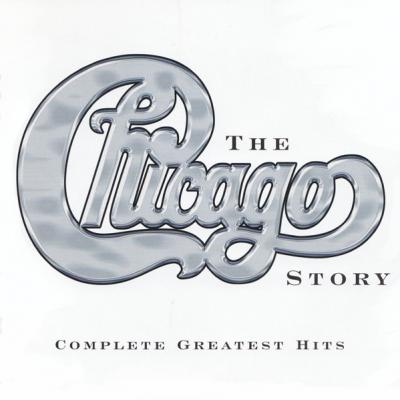Chicago, The Chicago Story - Complete Greatest Hits (2 CD)