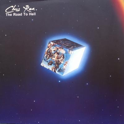 Chris Rea, The Road To Hell (LP)