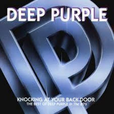 Deep Purple, Knocking At Your Back Door: The Best Of Deep Purple In The 80's (1991)