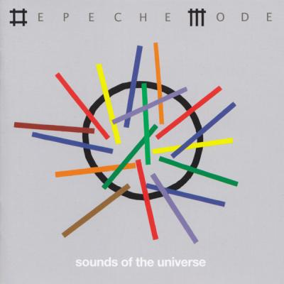 Depeche Mode, Sounds Of The Universe
