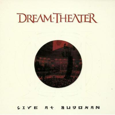 Dream Theater, Live At Budokan (3 CD)