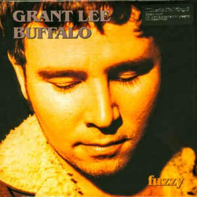Grant Lee Buffalo, Fuzzy (1993) (180 Gr. Audiophile Vinyl Pressing) (LP)