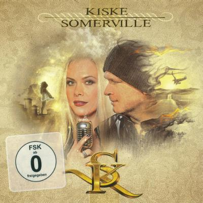 Kiske / Somerville, Kiske / Somerville (CD+DVD)