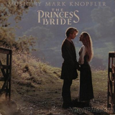 Mark Knopfler, The Princess Bride (Ost)