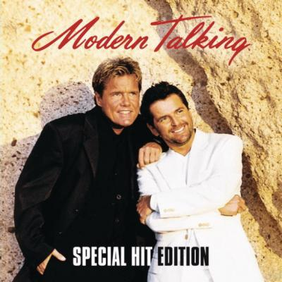Modern Talking, Special Hit Edition / Hits Und Hit-Mixe