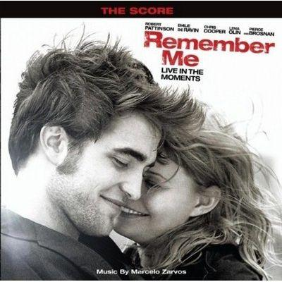OST, Remember Me Live In The Moments