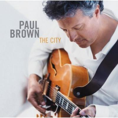 Paul Brown, The City