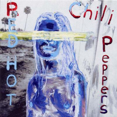 Red Hot Chili Peppers, By The Way (2002)