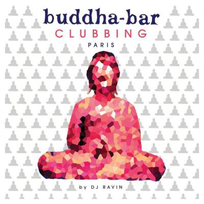 Сборник, Buddha Bar Clubbing Paris