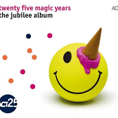 Сборник, Twenty Five Magic Years -The Jubilee Album (2017)
