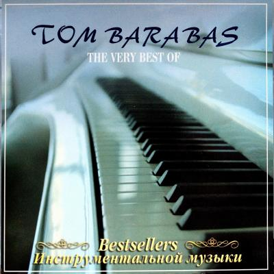 Tom Barabas, The Very Best Of