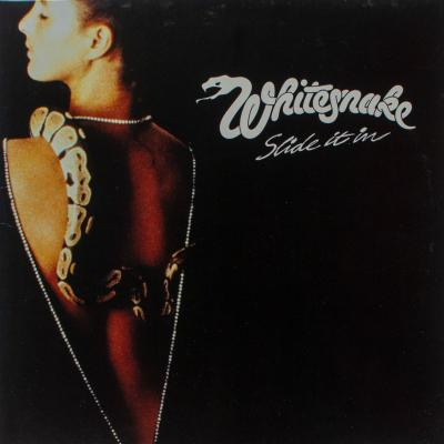 Whitesnake, Slide It In (1984)